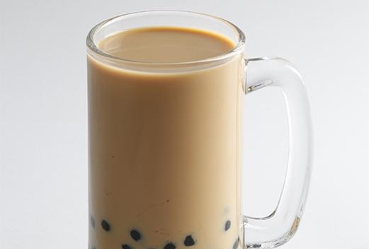 厦门醇香奶茶系列技术培训课程