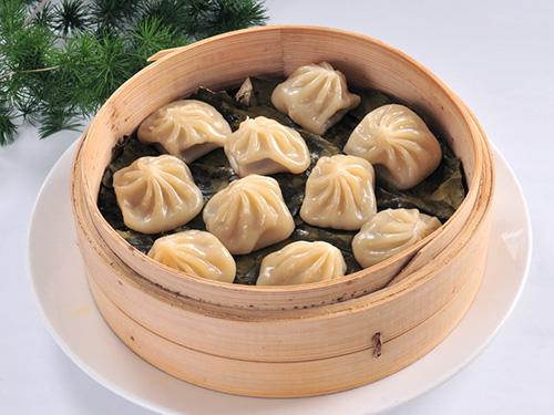 上海南翔小笼包培训班