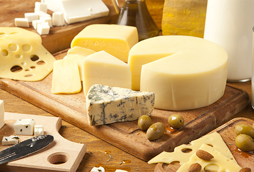 杭州奶酪培训班