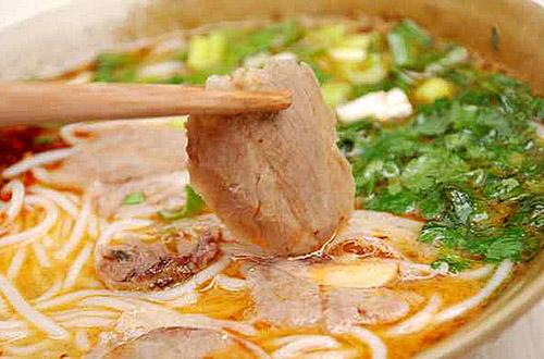 郑州羊肉米线培训班