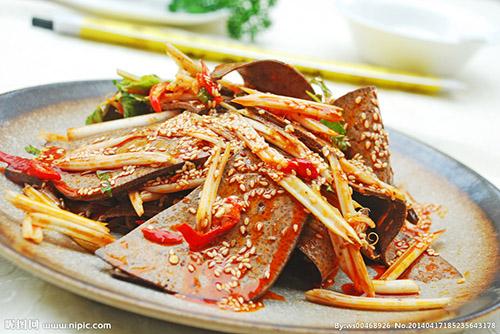 郑州凉拌猪肝培训班