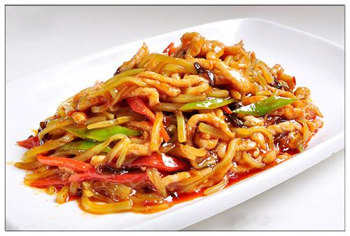 郑州鱼香肉丝培训班