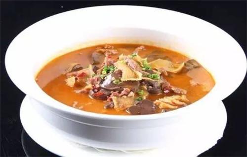 新式三合汤