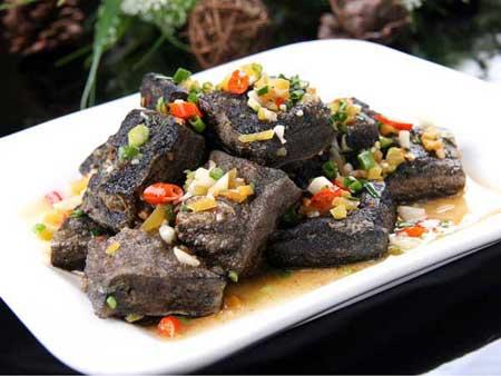 上海长沙臭豆腐培训班