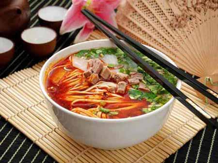 上海南北面食培训班