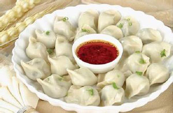 南昌大娘水饺、蒸饺(小吃)技术培训班