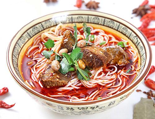 郑州牛肉米线培训班