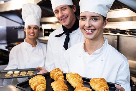 哪里可以学习烘焙技术?烘焙技术培训哪家好?
