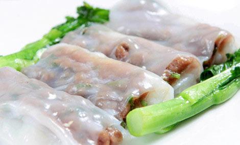 厦门广东肠粉技术培训课程