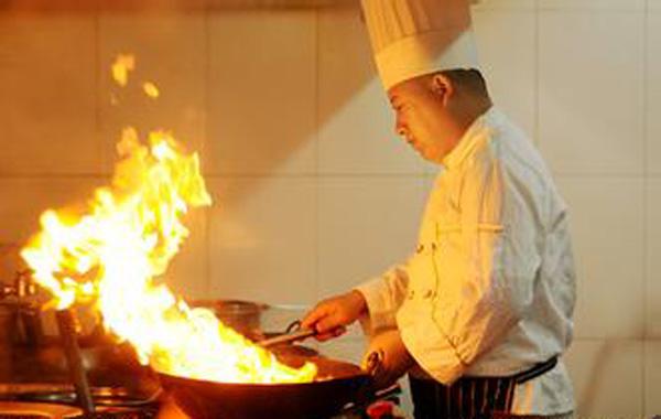 南昌半年制酒店厨师专修班技术培训班