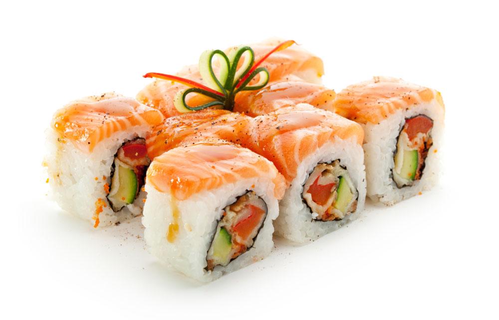 厦门寿司系列技术培训课程