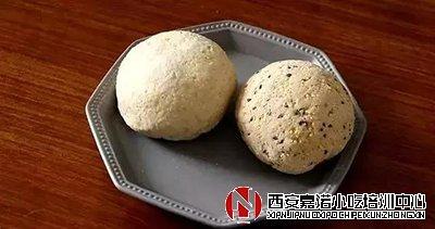 手工小米锅巴培训的做法步骤图