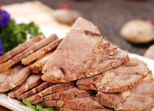 郑州卤煮驴肉培训班