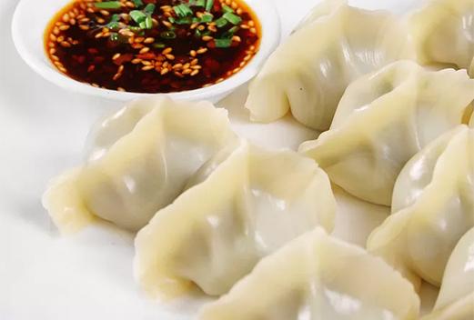 济南大娘水饺培训课程