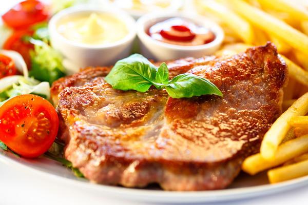 火石烤肉加盟