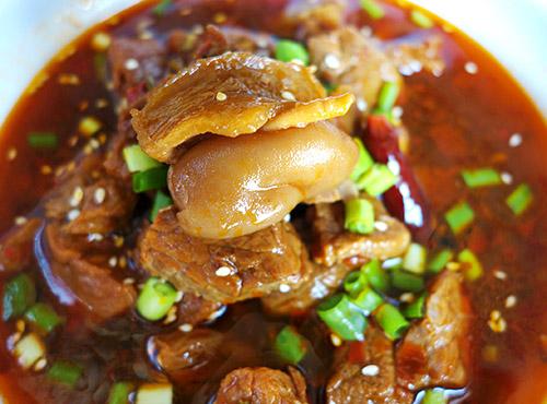 郑州驴肉火锅培训班