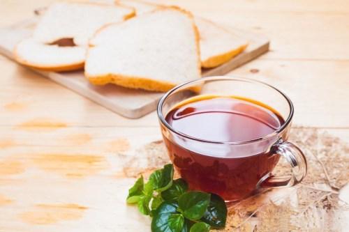 面包和茶加盟