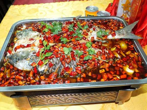 南宁万州烤鱼技术培训课程