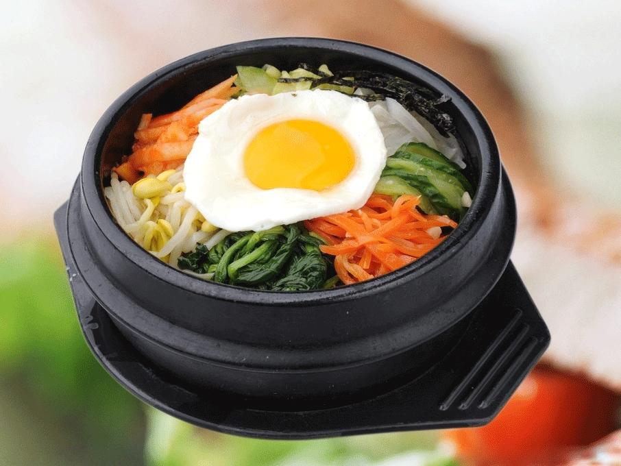 南宁石锅拌饭技术培训课程