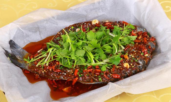 东莞纸上烤鱼培训课程