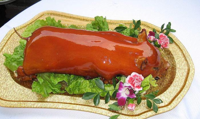 东莞光皮乳猪培训课程