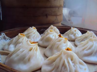 北京灌汤包培训课程