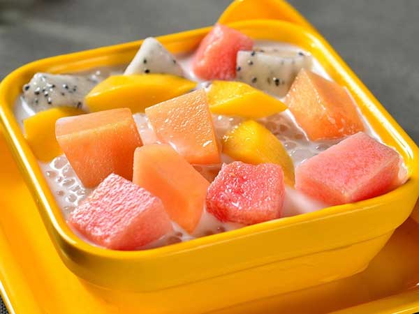 南宁港式甜品技术培训课程