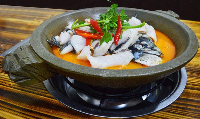 东莞石锅鱼培训课程