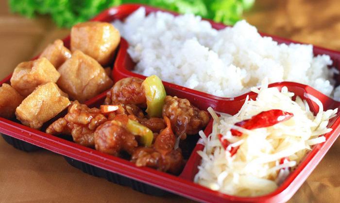 东莞城市快餐培训课程