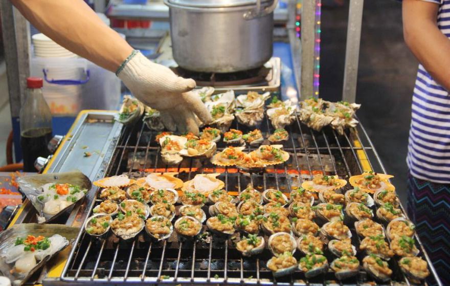 哈尔滨烧烤培训班