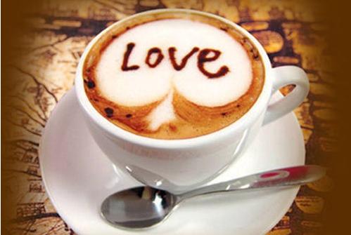 卡布奇诺咖啡加盟
