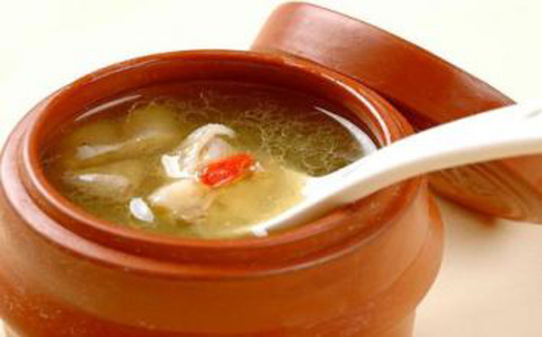 天津瓦罐煨汤技术培训班