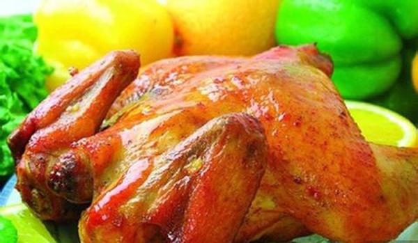 天津农夫烤鸡技术培训班