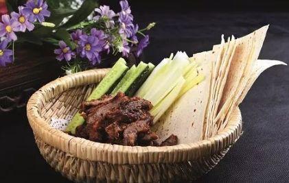 潍县五香肉