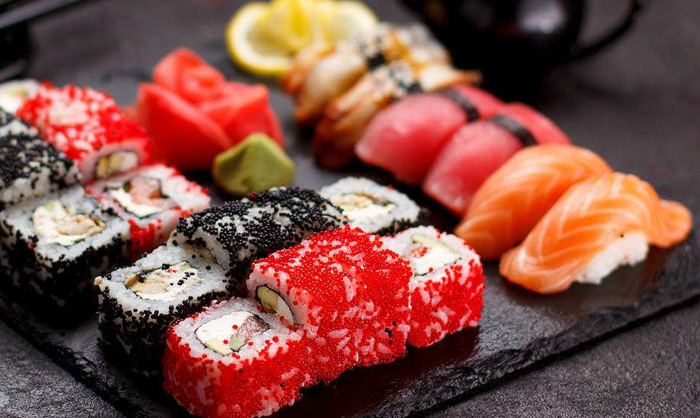 东莞寿司培训课程