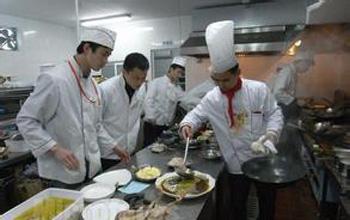 天津半年制酒店厨师专修班