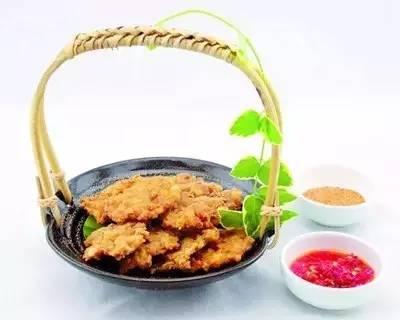 蔡师傅家的肉饼