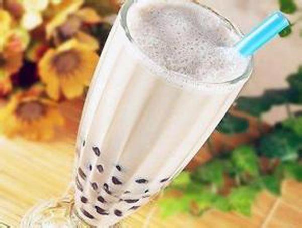天津奶茶技术培训班