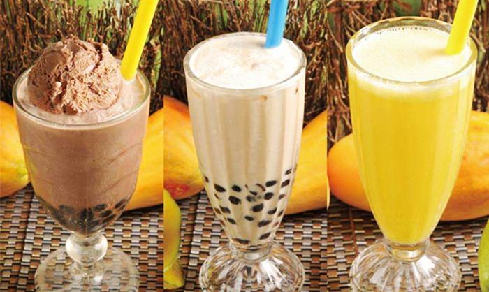 东莞珍珠奶茶培训课程