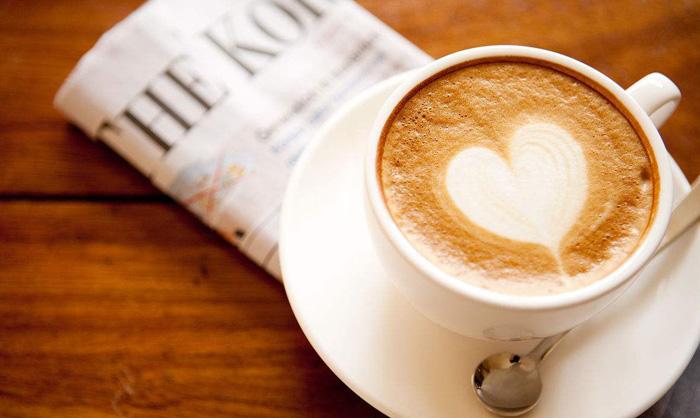 东莞咖啡培训课程