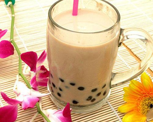 沈阳珍珠奶茶培训班
