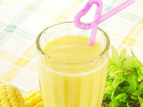 沈阳黄金玉米汁培训班