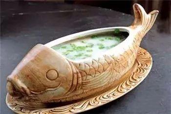 榆钱蟹丸汤