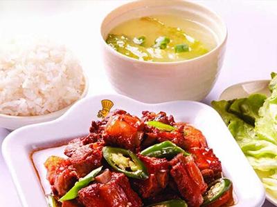 北京中式快餐培训课程