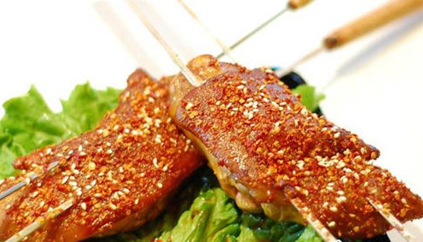 天津烤猪蹄技术培训班