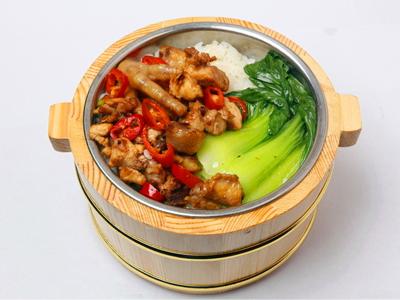 北京木桶饭培训课程