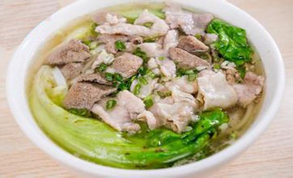 天津原味汤粉技术培训班