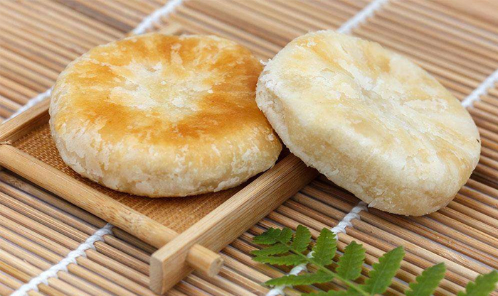 东莞潮汕绿豆饼培训课程