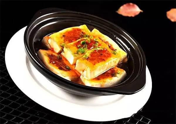 东江豆腐煲