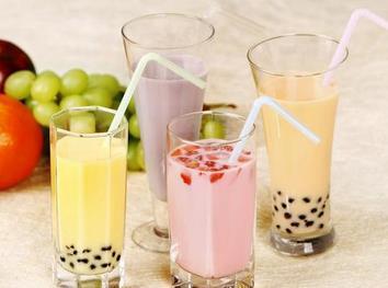 深圳奶茶培训课程